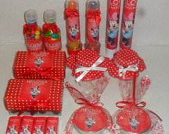 Kit Guloseimas Minnie