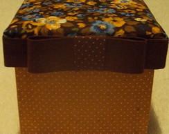 caixa para batom