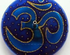 Incens�rio OM Azul
