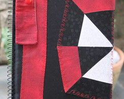 Caderno Caju-Mandala