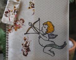 Caderno Caju-Cupido