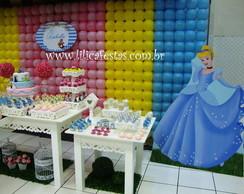 Decora��o Proven�al Festa Infantil