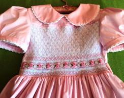 Vestido 'Rosa Fofo'