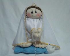 Nossa Senhora de Fatima.