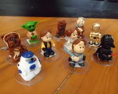Lembrancinhas Star Wars
