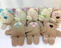 Linha Baby Fun Toys Tamanho G