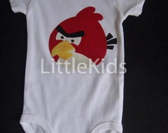 Body Carters Angry Birds