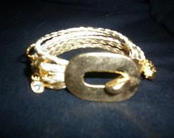 Pulseira / Bracelete fecho lindo