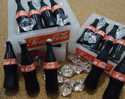 Kit Soap-Cola