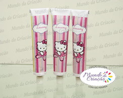 Bisnaga Personalizada Hello Kitty