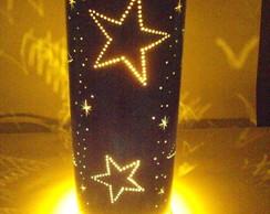 Lumin�ria Estrelas