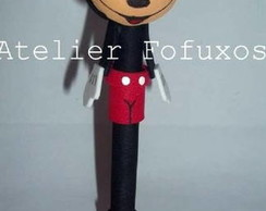 Caneta Mickey