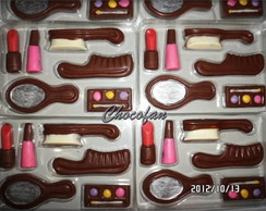 Kits de chocolate