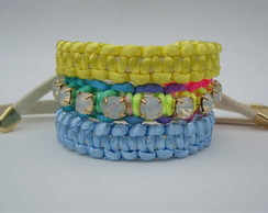 P1682/1689/1688 - Mix neon e candy color