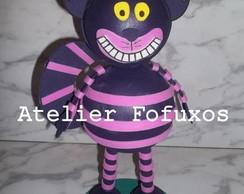 Gato Fofucho - Alice