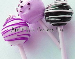 Pop Cake Arabescos