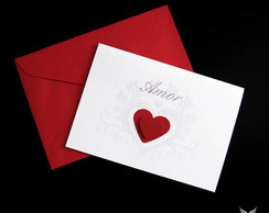 Cart�o Amor