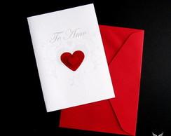 Cart�o Te Amo