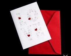 Cart�o LOVE