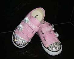 All Star com Swarovski