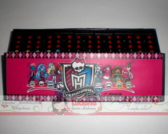 Domin� Monster High