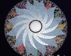 Mandala Mosaico 0,70cm