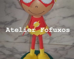Flash - Fofucho