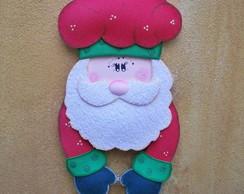 Porta Pano de Prato Noel