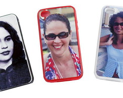 Capas de IPhone e Galaxy Personalizada