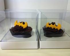 Cup Cake Batman!!