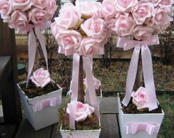 Topiaras Rosas XI