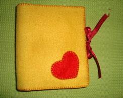 Porta absorvente e protetor di�rio