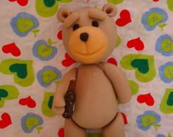 Urso TED do filme- ursinho chapad�o -