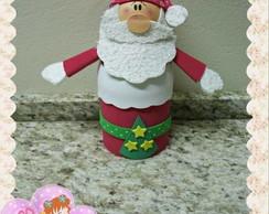 Papai Noel lata
