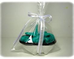 Banheira Com sabonetes MAR (tamanho M)