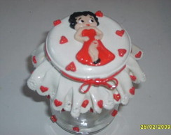 POTE BETTY BOOP