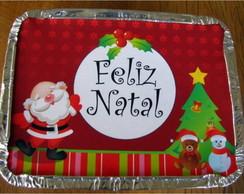 Marmitinha de Natal personalizada