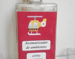 Aromatizador 250ml personalizado