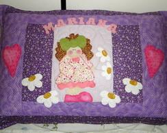 Capa Para Travesseiro