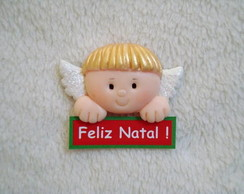 Lembrancinha Natal - Anjo