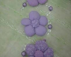M�bile Flores Lil�s