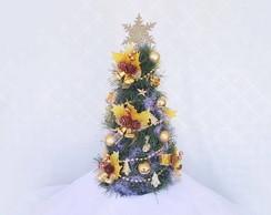 Mini �rvore de Natal - Pinheiro Natalino