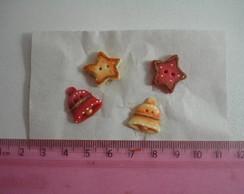 Bot�o Sinos e Estrelas