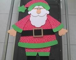 Papai Noel em EVA