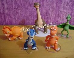 Dinossauros do vale encantado