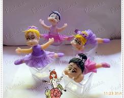 Bailarina na caixinha