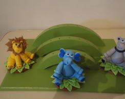 Piruliteiro - Safari