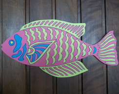 Peixe Ornamental 2 / Dp-85