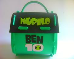 Lancheira BEN10