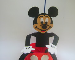 Arranjo de Mesa MICKEY MOUSE